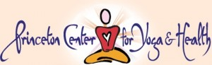 Princeton yoga center logo